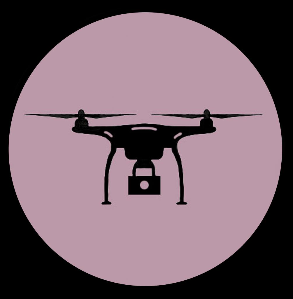 Luftaufnahmen