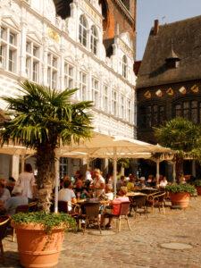 Virtuelle Tour Ratskeller zu Lübeck