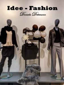 Virtueller Rundgang Idee-Fashion